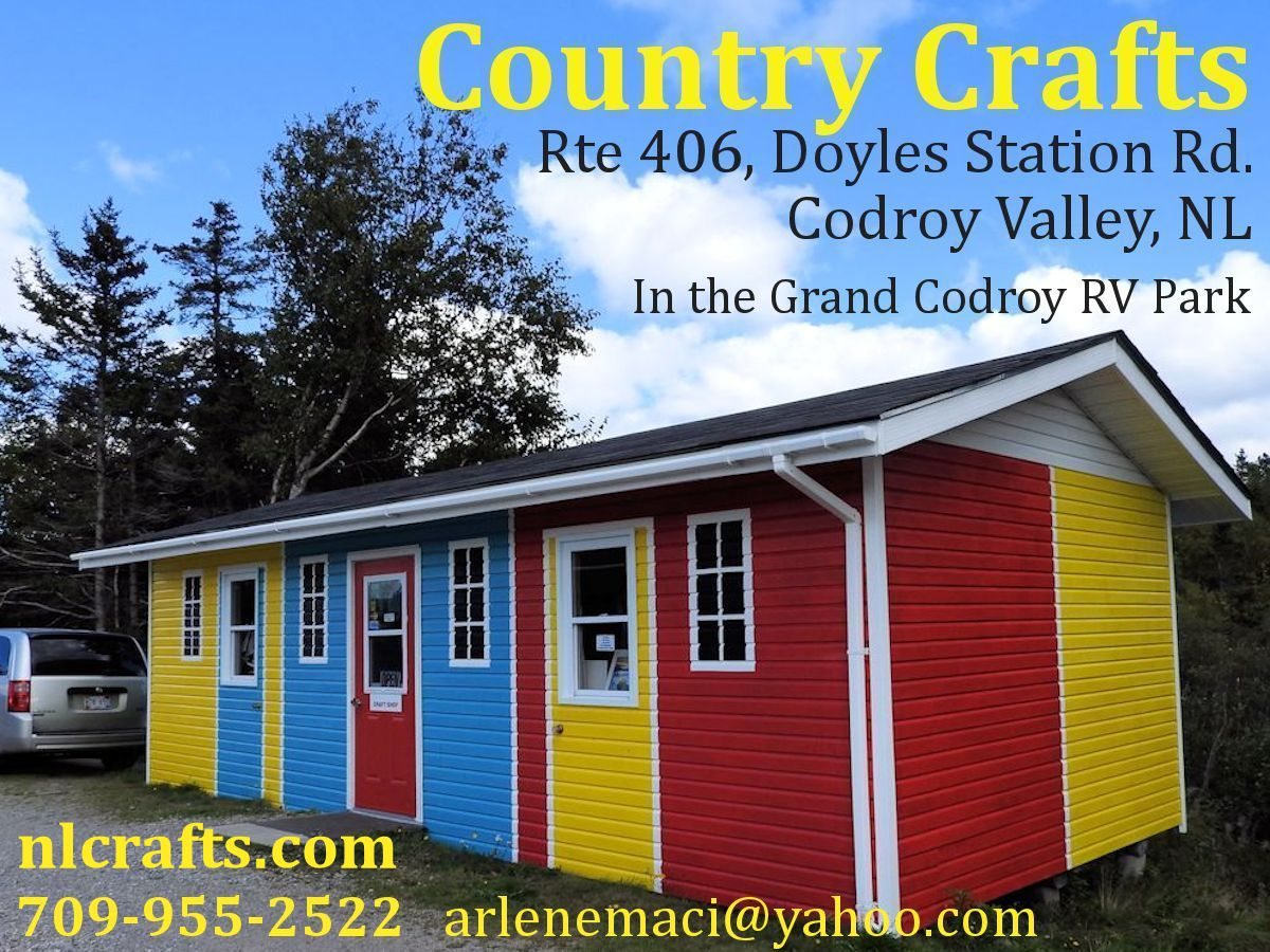 Country Crafts