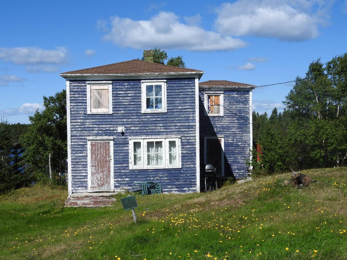 Burnside newfoundland tourist information for Newfoundland houses