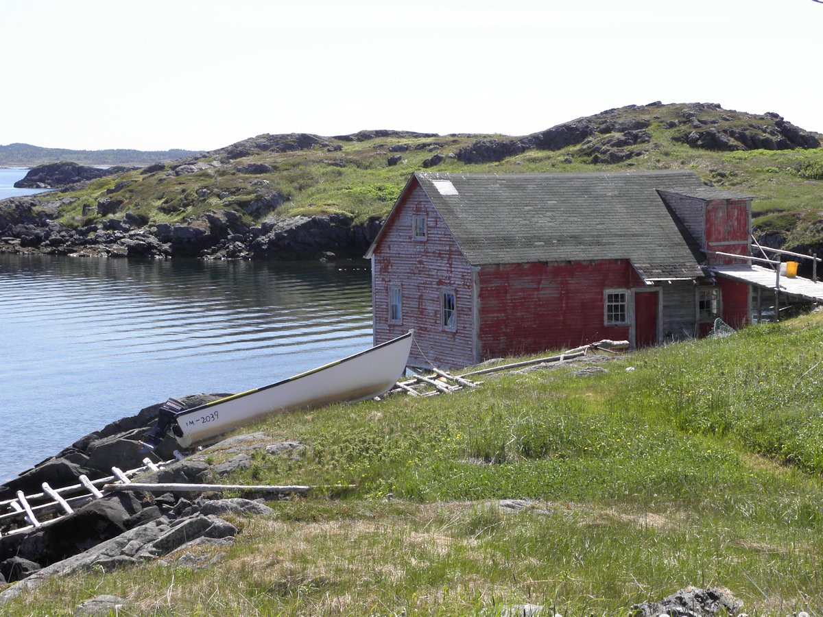 Change Islands, Newfoundland