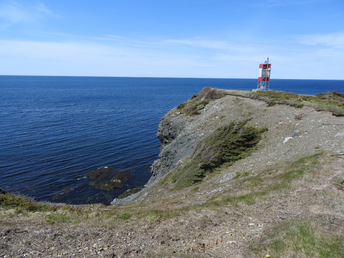 Cool Lighthouse Old Man Trail Trout River Nl Download Free Architecture Designs Lukepmadebymaigaardcom