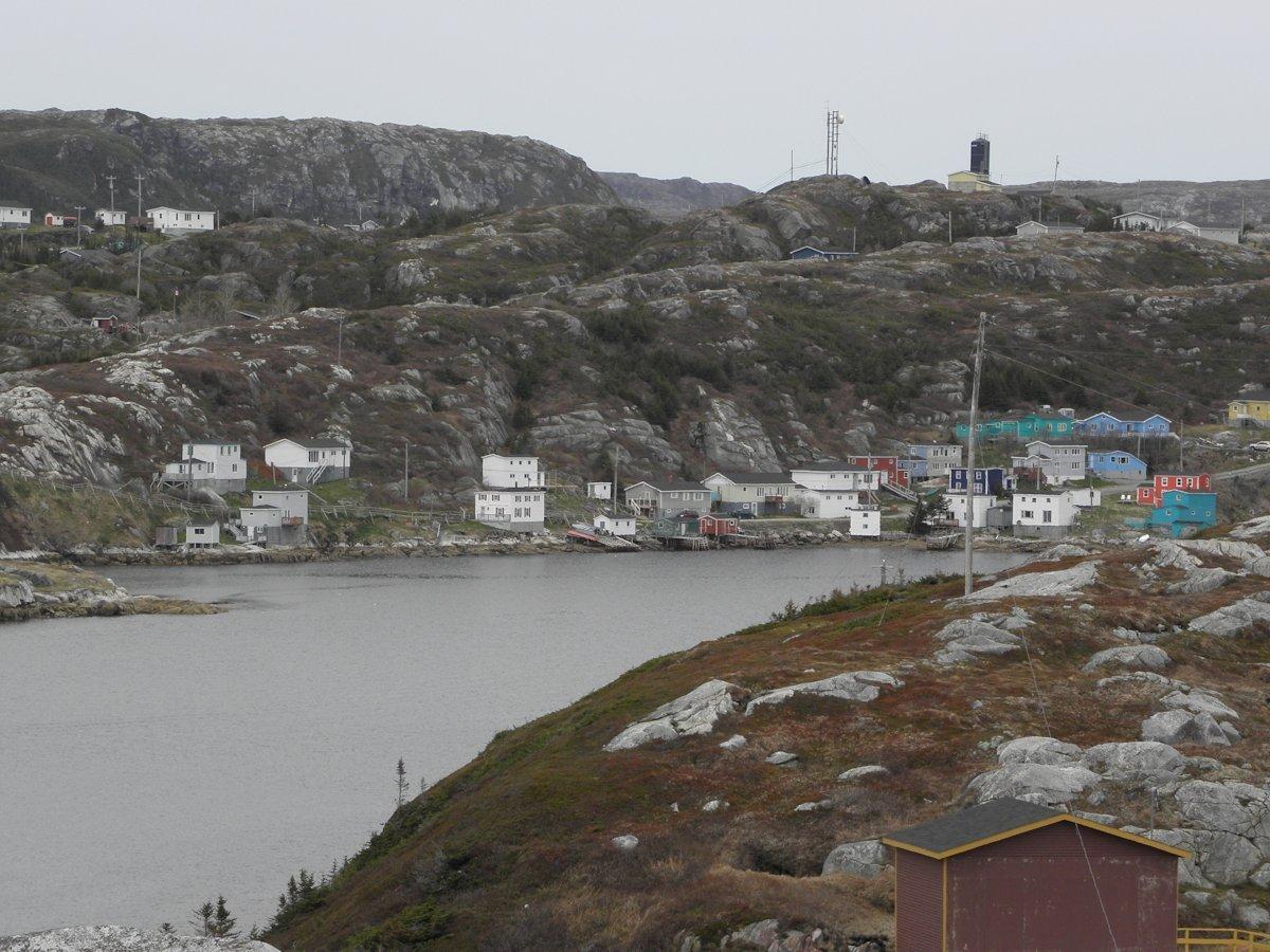 Rose Blanche Newfoundland Tourist Information